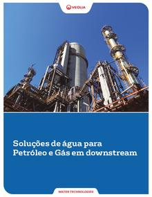 Oil & Gas - Downstream